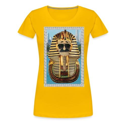 BFEgyptian Lover - Women's Premium T-Shirt