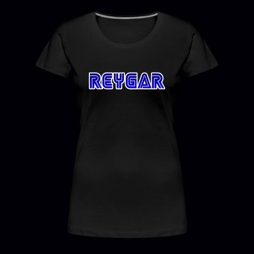 Reygar - Women's Premium T-Shirt