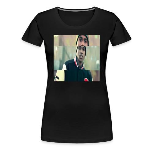 Herby Fallon - Women's Premium T-Shirt