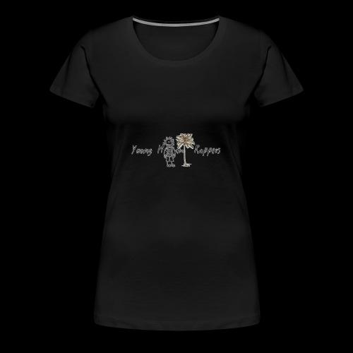 imageedit 1 4291946001 - Women's Premium T-Shirt