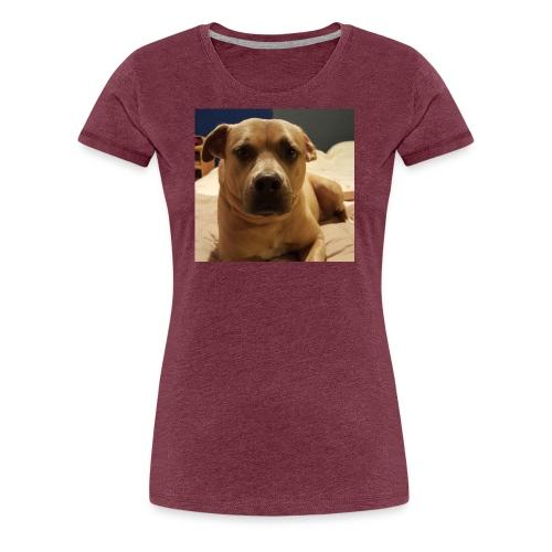 Linus1 - Women's Premium T-Shirt