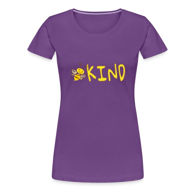 Be Kind - Adorable bumble bee kind design