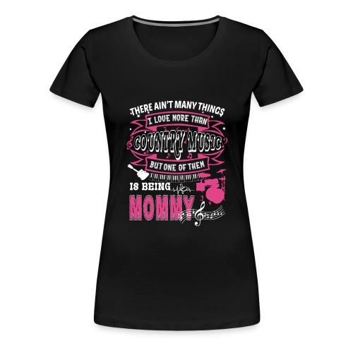 Happy Mother's Day - Women's Premium T-Shirt