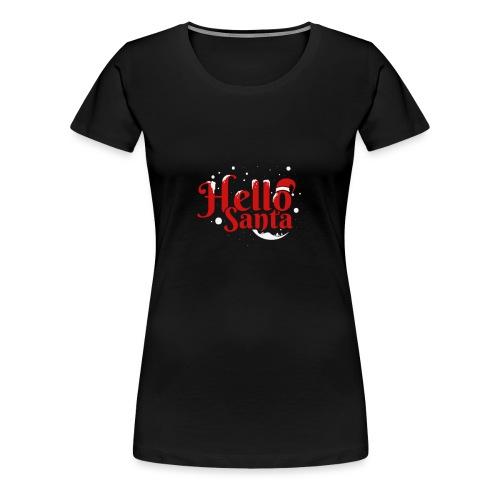 d14 - Women's Premium T-Shirt