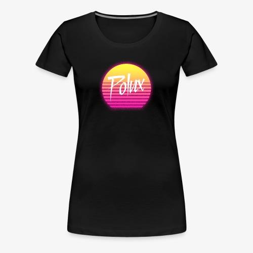 Una Vuelta al Sol - Women's Premium T-Shirt