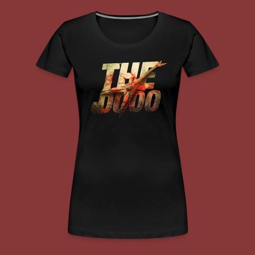 The Dooo Logo Mens - Women's Premium T-Shirt
