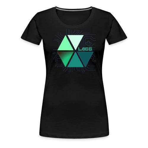 11 png - Women's Premium T-Shirt