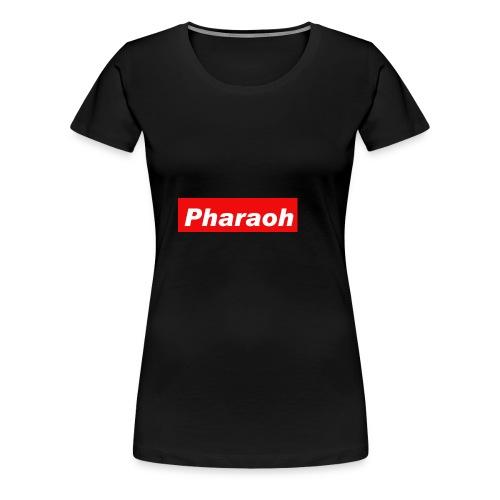 Pharaoh - Women's Premium T-Shirt