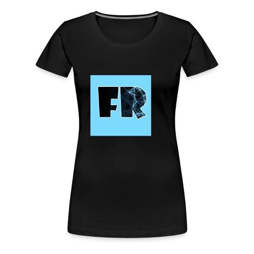 Fanthedog Robloxian - Women's Premium T-Shirt