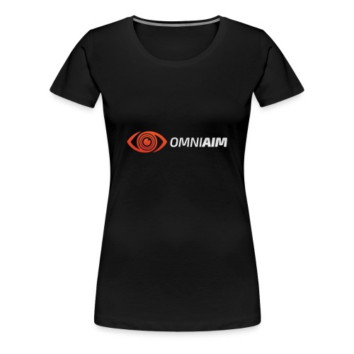 omniaim - Women's Premium T-Shirt