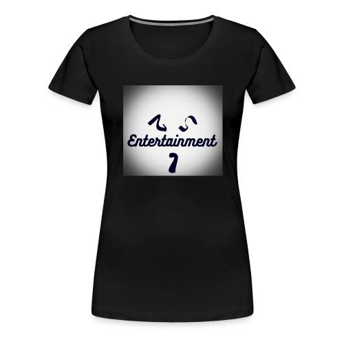 IMG 20161012 114545 - Women's Premium T-Shirt