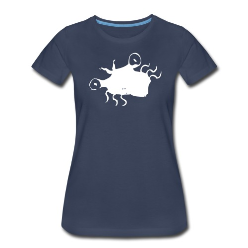 Bug - Women's Premium T-Shirt