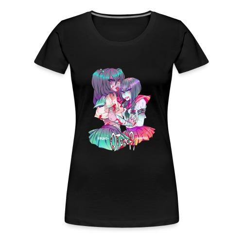 O T cree P y - Women's Premium T-Shirt