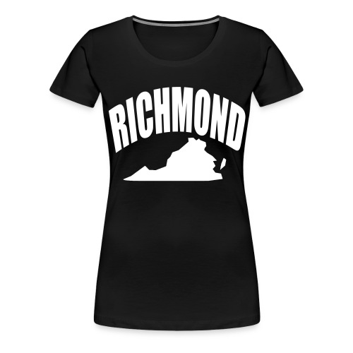 RICHMOND - Women's Premium T-Shirt