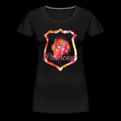 Priincey's Gryffindor House Crest - Women's Premium T-Shirt