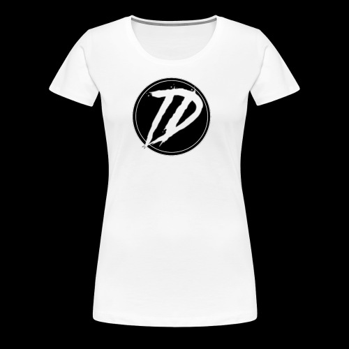 Team DEBUG Logo - Women's Premium T-Shirt