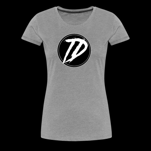 Team DEBUG Logo - Women's Premium T-Shirt