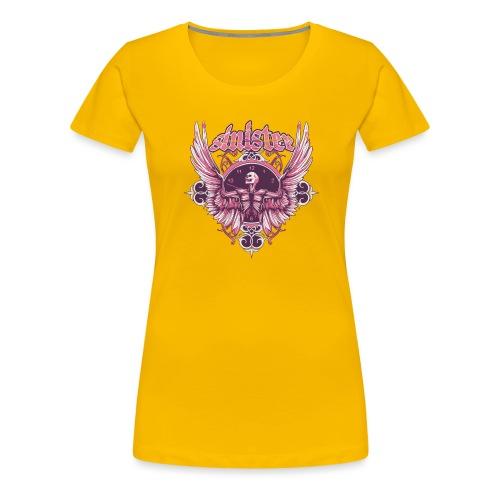 Sinister Tee - Women's Premium T-Shirt