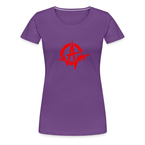 Amplifiii - Women's Premium T-Shirt