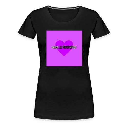 75F77ED3 E905 4E27 A945 77814E3CEA50 - Women's Premium T-Shirt