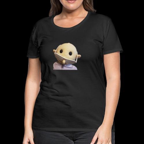 Mr Nobody! - Women's Premium T-Shirt