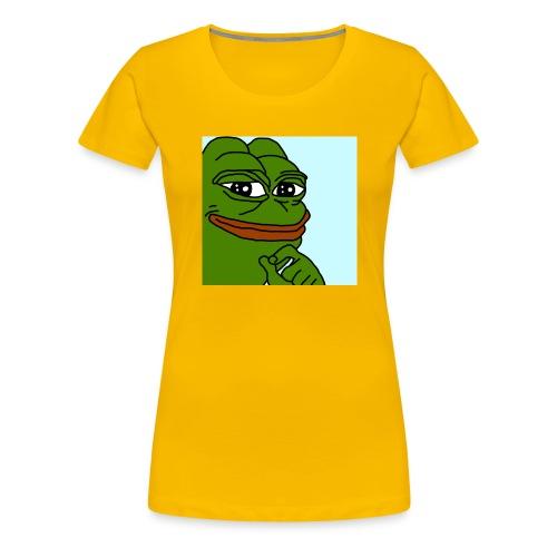 MasterWizardMerch - Women's Premium T-Shirt