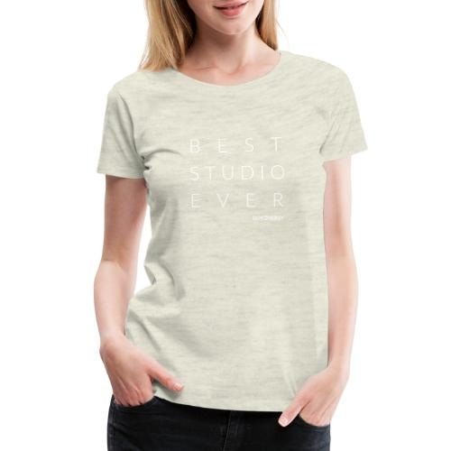 Best Studio Ever - Women's Premium T-Shirt