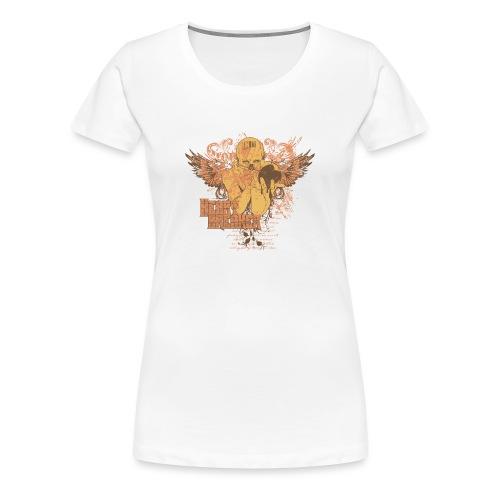 teetemplate54 - Women's Premium T-Shirt