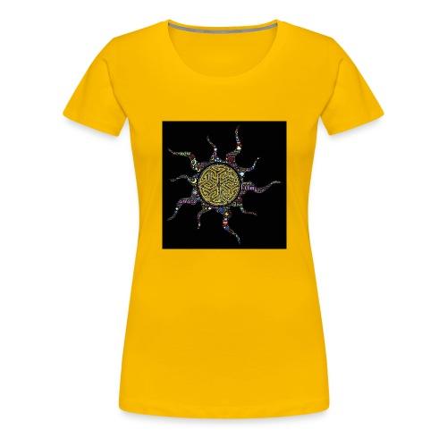 awake - Women's Premium T-Shirt