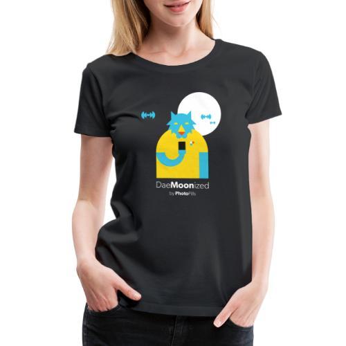 Daemoonized - Women's Premium T-Shirt