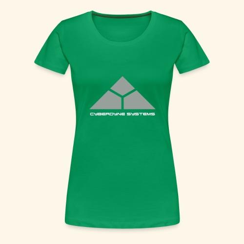 Cyberdyne Systems - Women's Premium T-Shirt