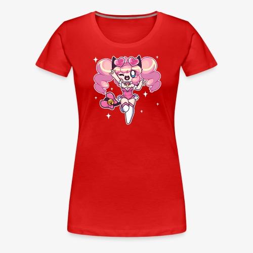 Team Desu - Women's Premium T-Shirt