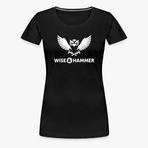Full Brand - Women's Premium T-Shirt