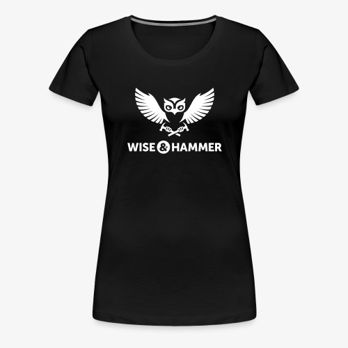 Full Brand - Women's Premium T-Shirt
