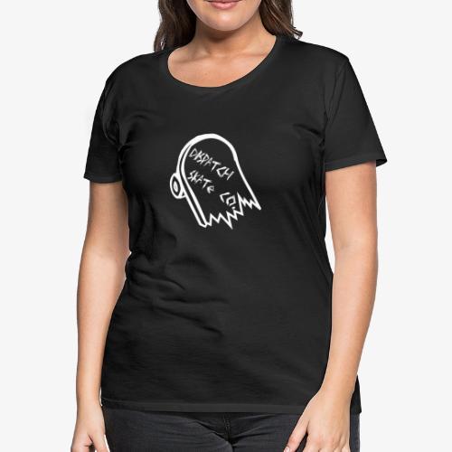 Dispatch Logo - Women's Premium T-Shirt