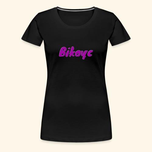 Bikoyc - Women's Premium T-Shirt