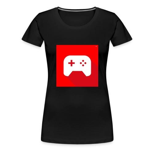 game for dayzzzzzzzzz JAM - Women's Premium T-Shirt