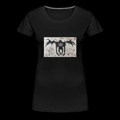 Ryuk - Women's Premium T-Shirt