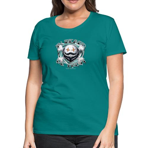 in beard we trust - Women's Premium T-Shirt