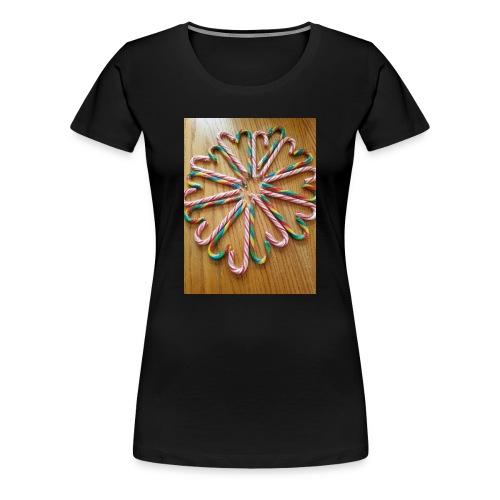 Christmas2k17 - Women's Premium T-Shirt