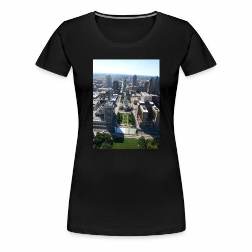 Missouri - Women's Premium T-Shirt