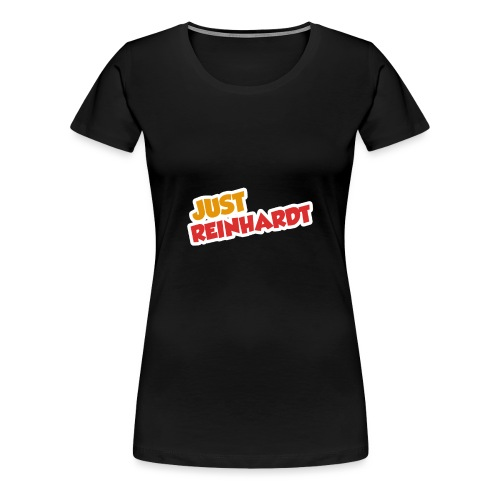 jr png - Women's Premium T-Shirt
