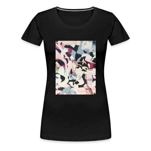 samia - Women's Premium T-Shirt