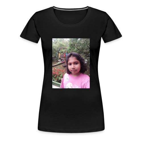 Tanisha - Women's Premium T-Shirt
