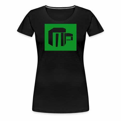 MP LOGO MERCH - Women's Premium T-Shirt