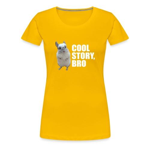 coolfix - Women's Premium T-Shirt