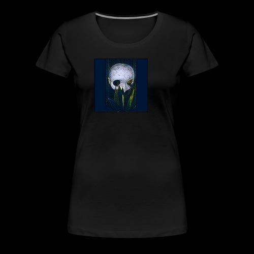 Garden Guardian II - Women's Premium T-Shirt