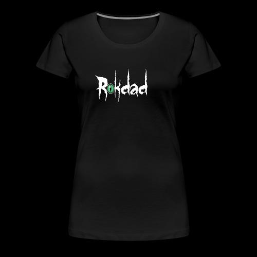 RDstr NEW - Women's Premium T-Shirt