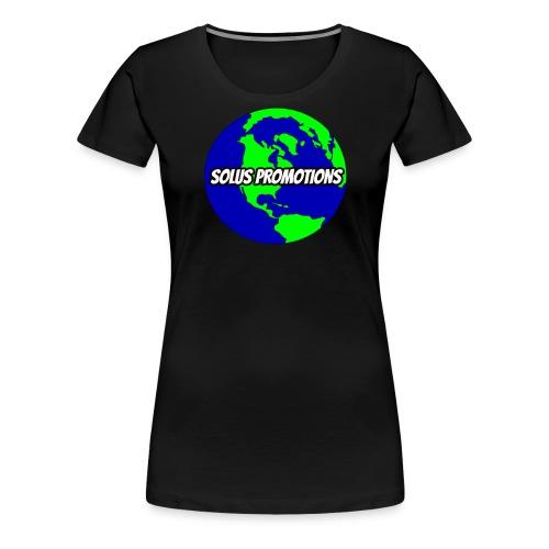 Solus Merch! - Women's Premium T-Shirt