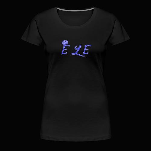 East London Ent - Women's Premium T-Shirt